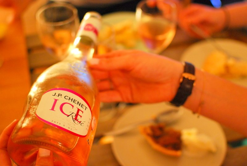 the dreamcatcheuse dream catcheuse concours vin JPchenet JP chenet ice rosé blog montréal 10