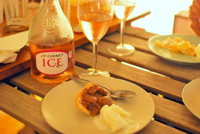 the dreamcatcheuse dream catcheuse concours vin JPchenet JP chenet ice rosé blog montréal 11