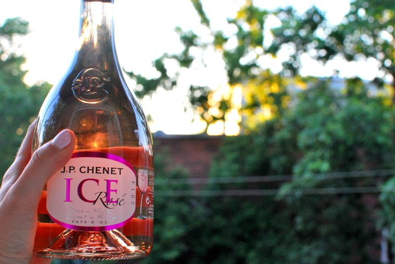 the dreamcatcheuse dream catcheuse concours vin JPchenet JP chenet ice rosé blog montréal 4