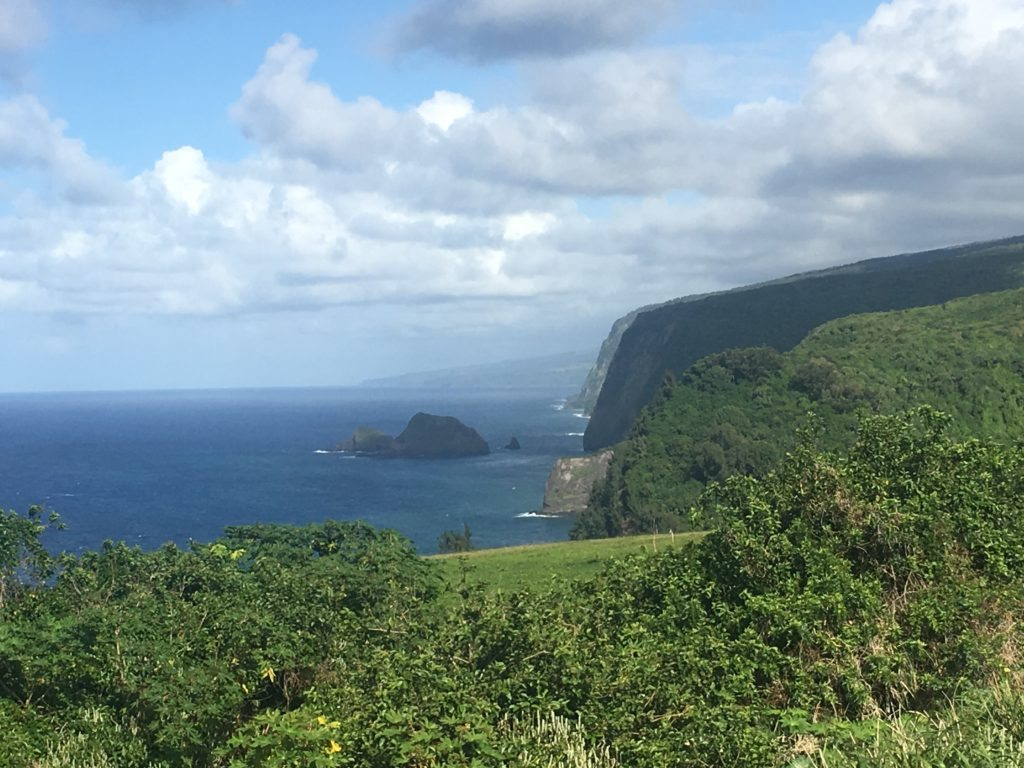 Pololu, Big Island, Hawaii